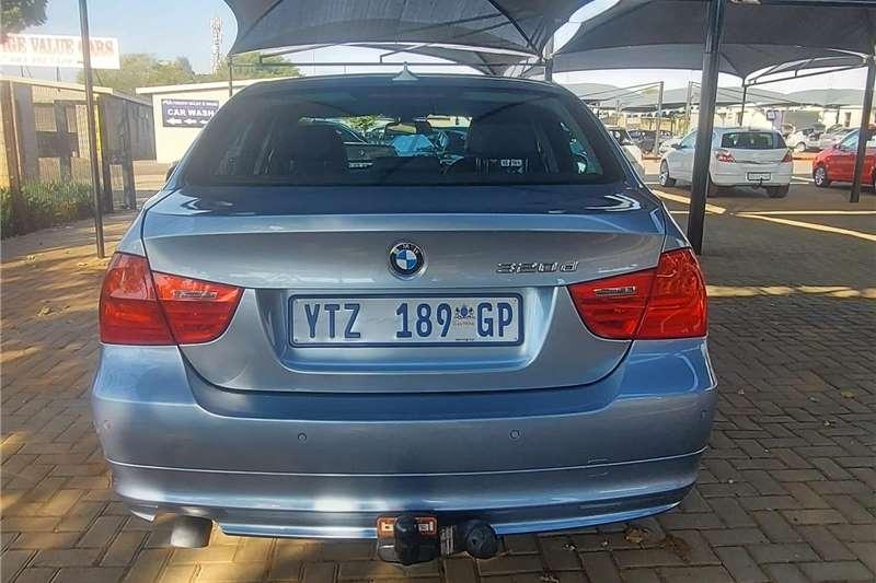 Used 2009 BMW 3 Series Sedan