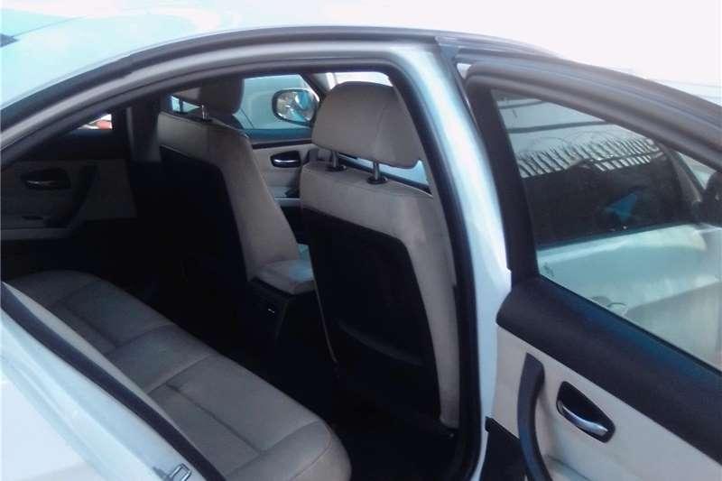 Used 2010 BMW 3 Series Sedan