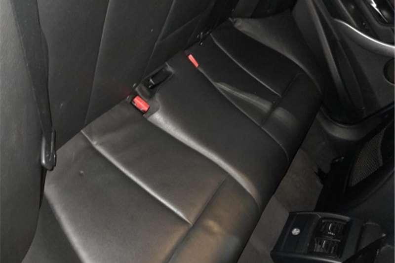 Used 2013 BMW 3 Series Sedan