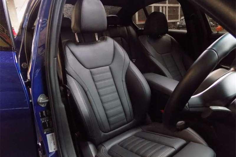 Used 2020 BMW 3 Series Sedan