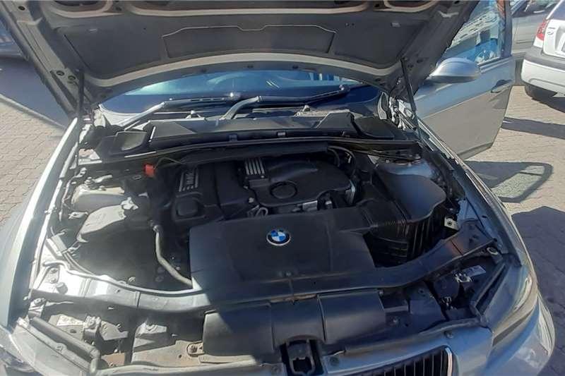 Used 2006 BMW 3 Series Sedan 318i A/T (G20)