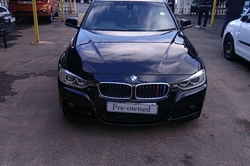 Used 2014 BMW 3 Series Sedan