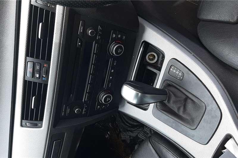 BMW 3 Series Sedan 320D A/T (G20) 2008