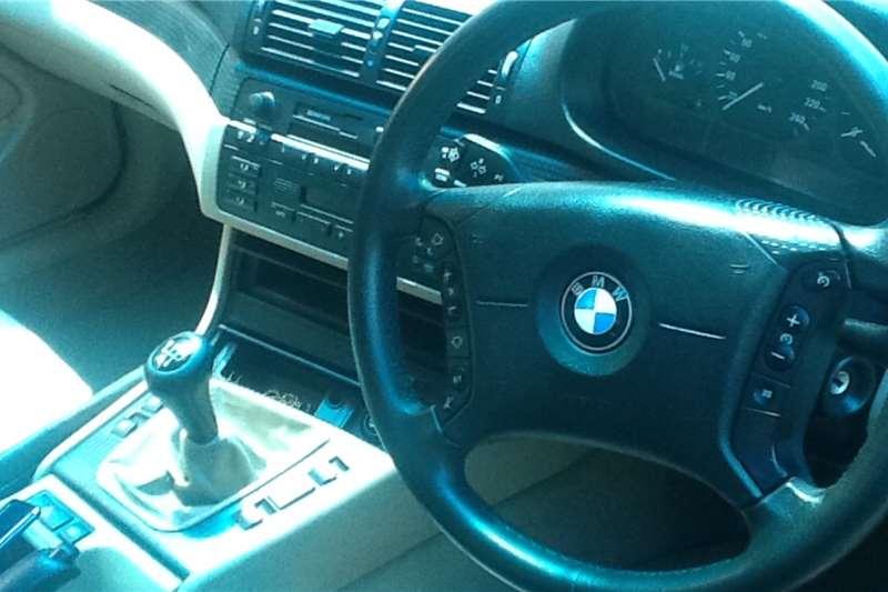BMW 3 Series Sedan 320D A/T (G20) 2009
