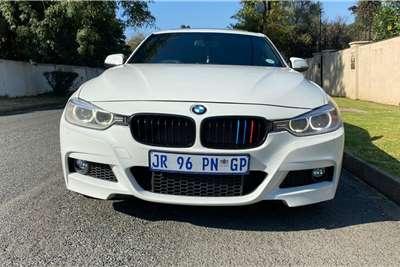 Used 2012 BMW 3 Series Sedan 320D M SPORT A/T (F30)