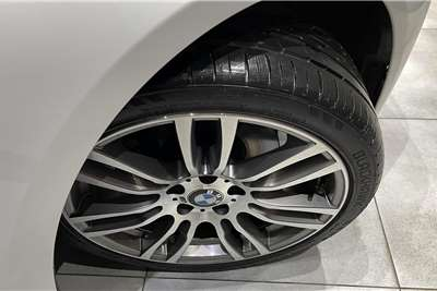 2014 BMW 3 Series sedan 320D M SPORT A/T (F30)