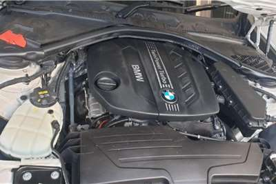 Used 2015 BMW 3 Series Sedan 320D M SPORT A/T (F30)