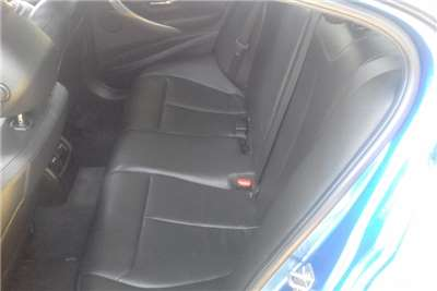 Used 2014 BMW 3 Series Sedan 320D M SPORT A/T (G20)