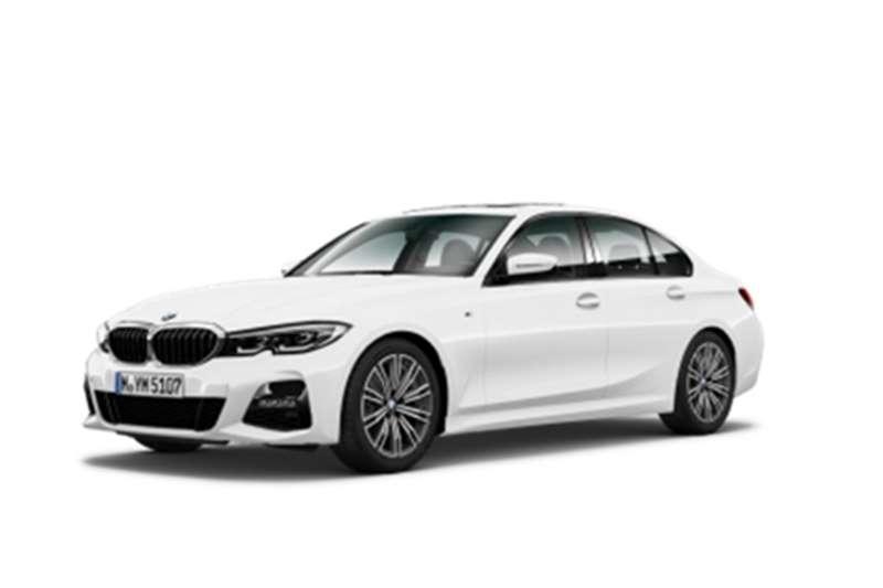 BMW 3 Series Sedan 320D M SPORT A/T (G20) 2019