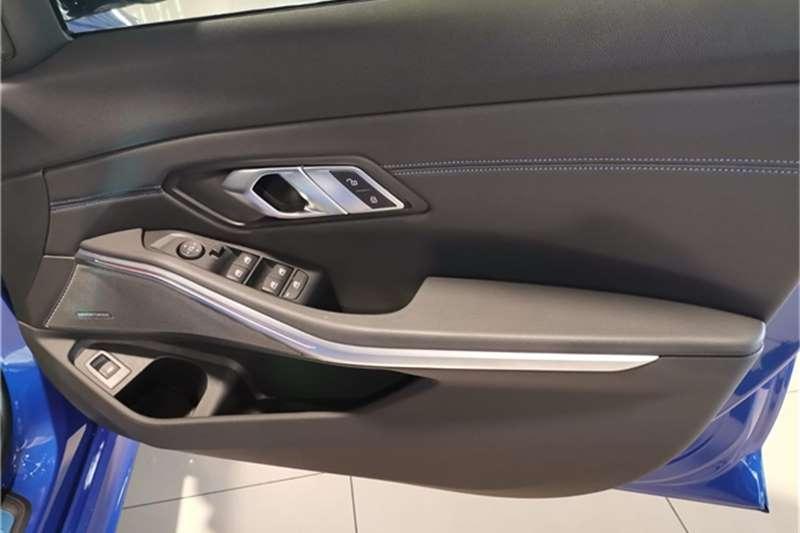 Used 2020 BMW 3 Series Sedan 320D M SPORT A/T (G20)