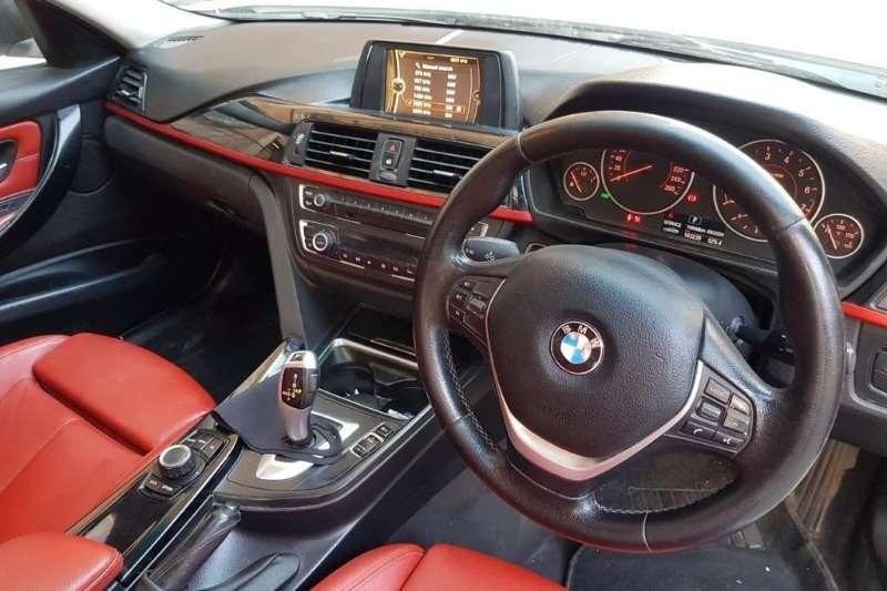 Used 2016 BMW 3 Series Sedan 320D M SPORT (F30)