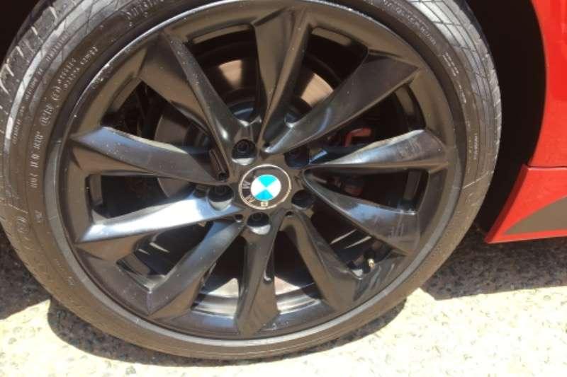Used 2018 BMW 3 Series Sedan 320D M SPORT (F30)