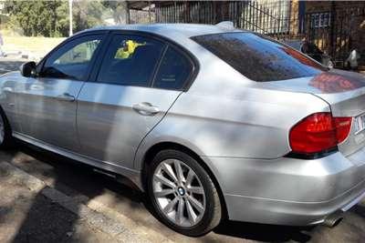 Used 2011 BMW 3 Series Sedan