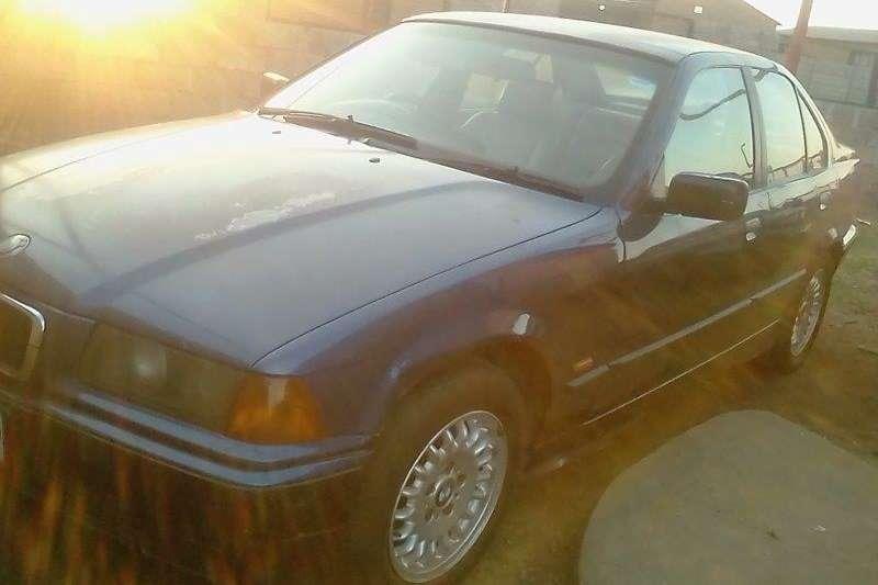 Used 1998 BMW 3 Series Sedan