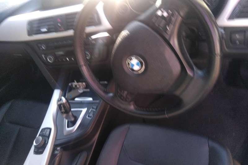 Used 2013 BMW 3 Series Sedan 320i AT (G20)