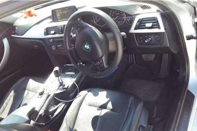 Used 2014 BMW 3 Series Sedan 320i AT (G20)