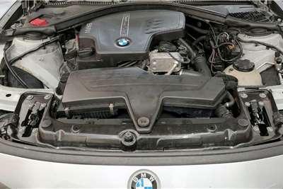 Used 2012 BMW 3 Series Sedan 320i M SPORT A/T (F30)