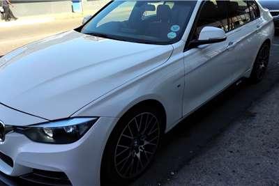 2013 BMW 3 Series sedan 320i M SPORT A/T (F30)