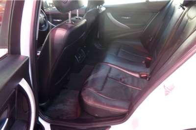 Used 2014 BMW 3 Series Sedan 320i M SPORT A/T (F30)