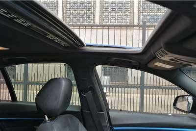BMW 3 Series Sedan 320i M SPORT A/T (F30) 2017
