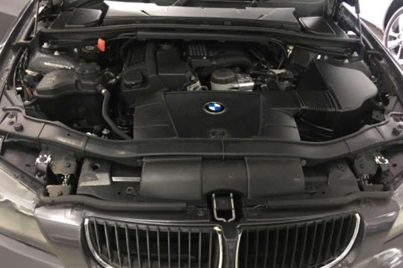 BMW 3 Series Sedan 320i M SPORT A/T (G20) 2009