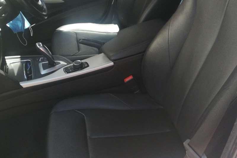 BMW 3 Series Sedan 320i M SPORT A/T (G20) 2016