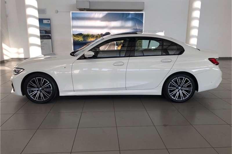 2020 BMW 3 Series sedan 320i M SPORT A/T (G20)