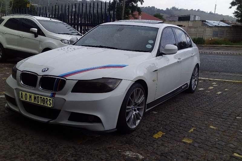 BMW 3 Series Sedan 320i M SPORT (F30) 2009