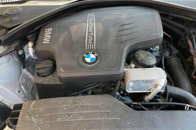Used 2012 BMW 3 Series Sedan 320i M SPORT (F30)