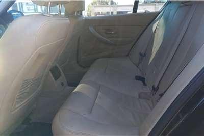 2013 BMW 3 Series sedan 320i M SPORT (F30)