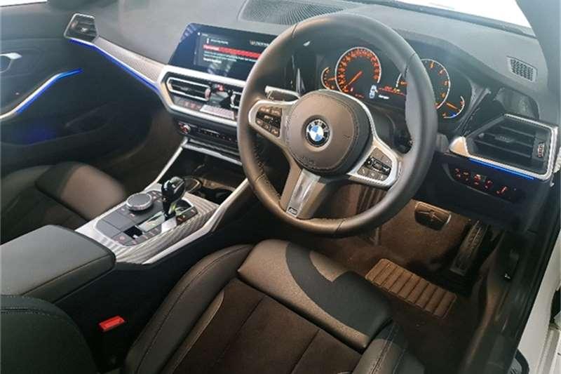 2020 BMW 3 Series sedan 320i M SPORT LAUNCH EDITION A/T (G20)