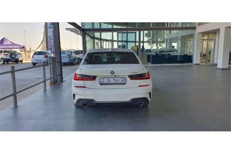Used 2019 BMW 3 Series Sedan 320i SPORT LINE A/T (G20)