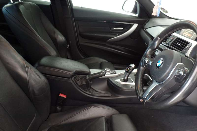 Used 2017 BMW 3 Series Sedan 320i SPORT LINE LAUNCH EDITION A/T (G20)