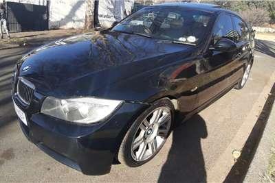 Used 2006 BMW 3 Series Sedan