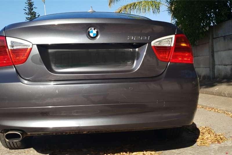 BMW 3 Series Sedan 330i M SPORT A/T (G20) 2006