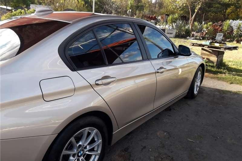 Used 0 BMW 3 Series Sedan
