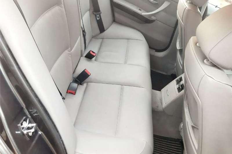 0 BMW 3 Series sedan