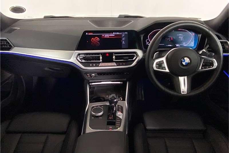 2020 BMW 3 Series sedan M340i xDRIVE A/T (G20)