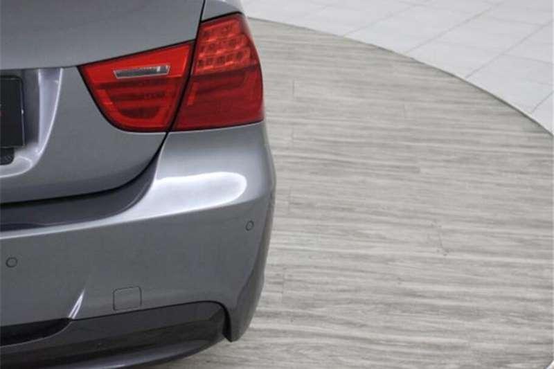 BMW 3 Series SPORT A/T (E90) 2010