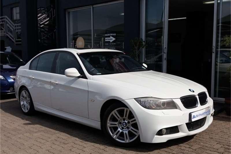 BMW 3 Series SPORT A/T (E90) 2011