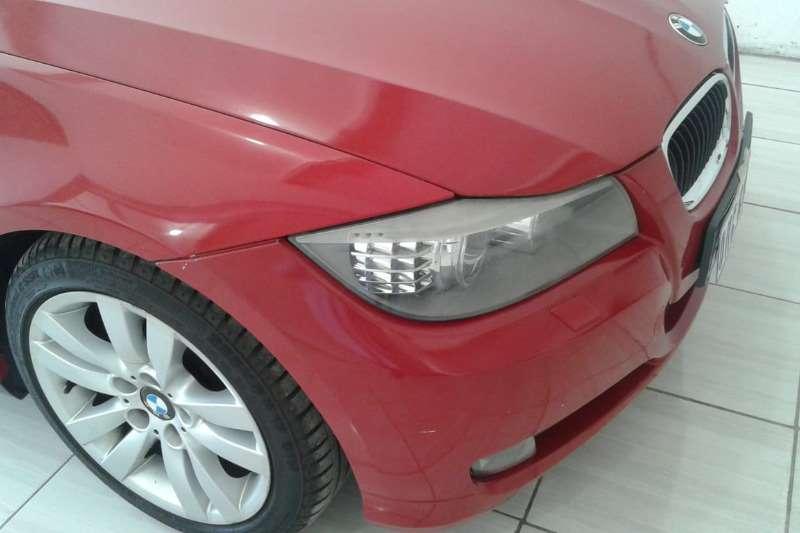 BMW 3 Series V8 Vantage roadster auto 2010