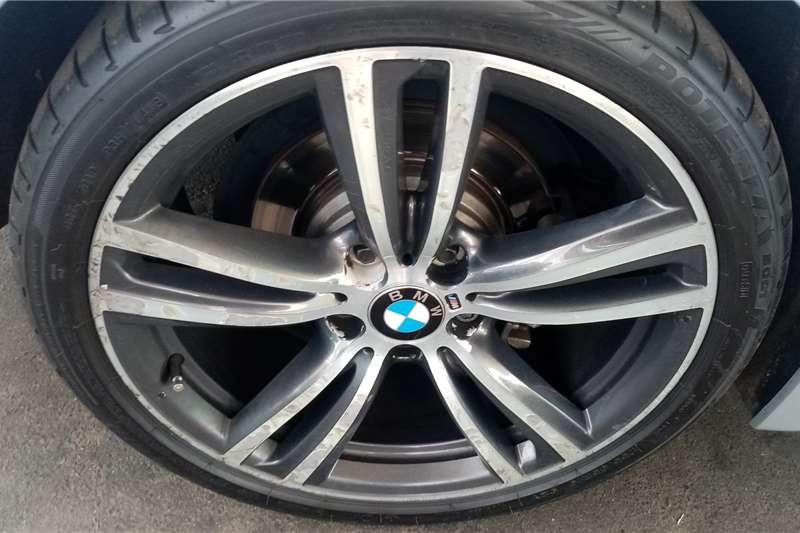 2017 BMW 4 Series 420d coupe Luxury auto