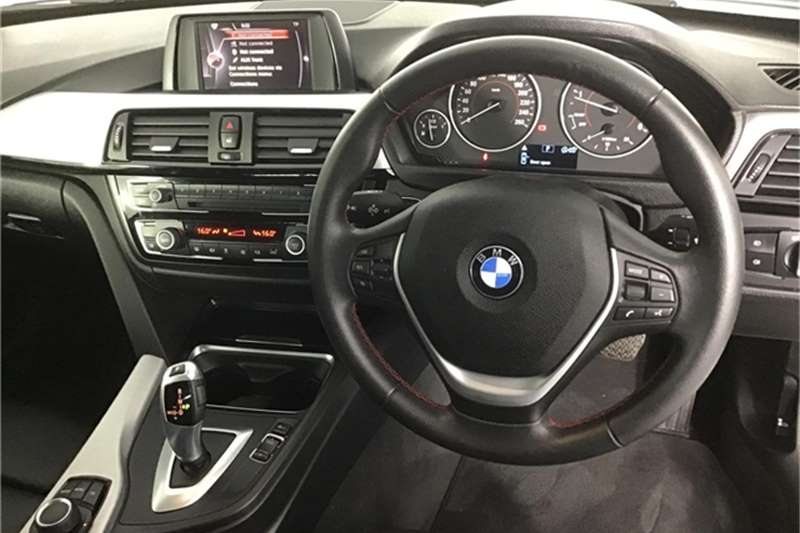 BMW 4 Series 420d coupe Sport 2015