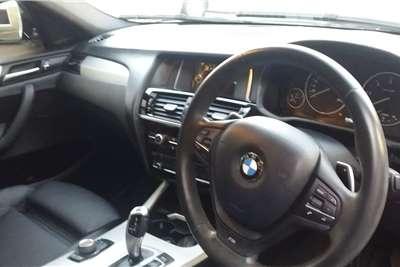 2015 BMW 4 Series 420d coupe Sport Line auto