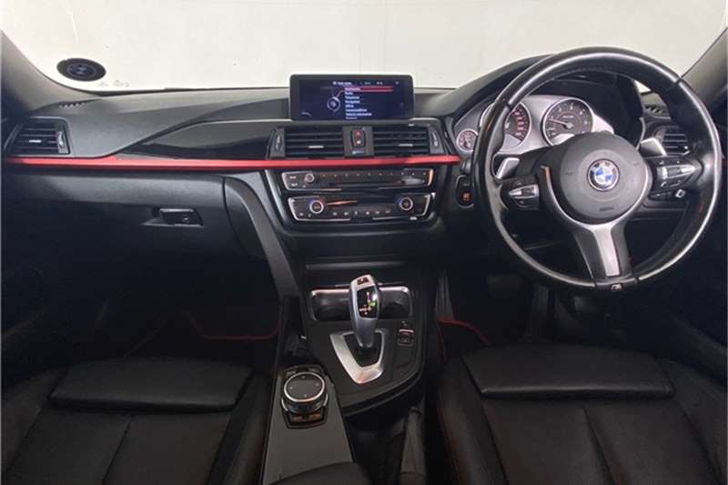 Used 2015 BMW 4 Series 420d Gran Coupe M Sport