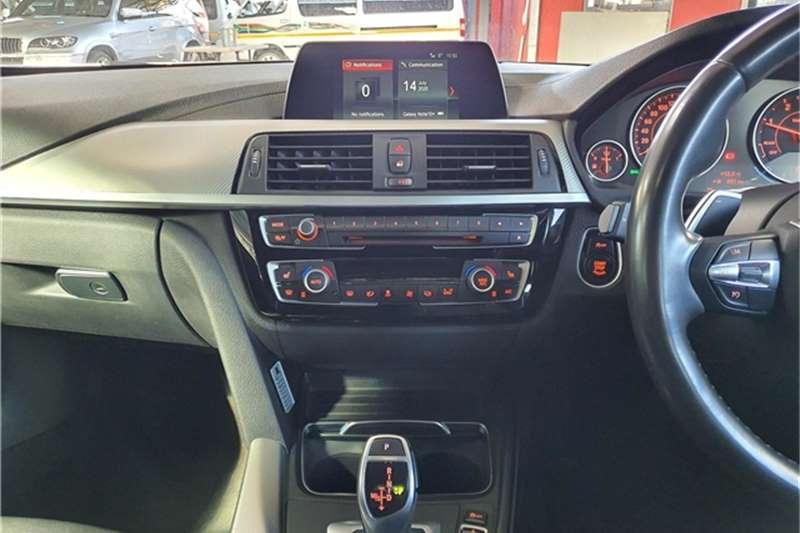 BMW 4 Series 420d Gran Coupe M Sport auto 2017