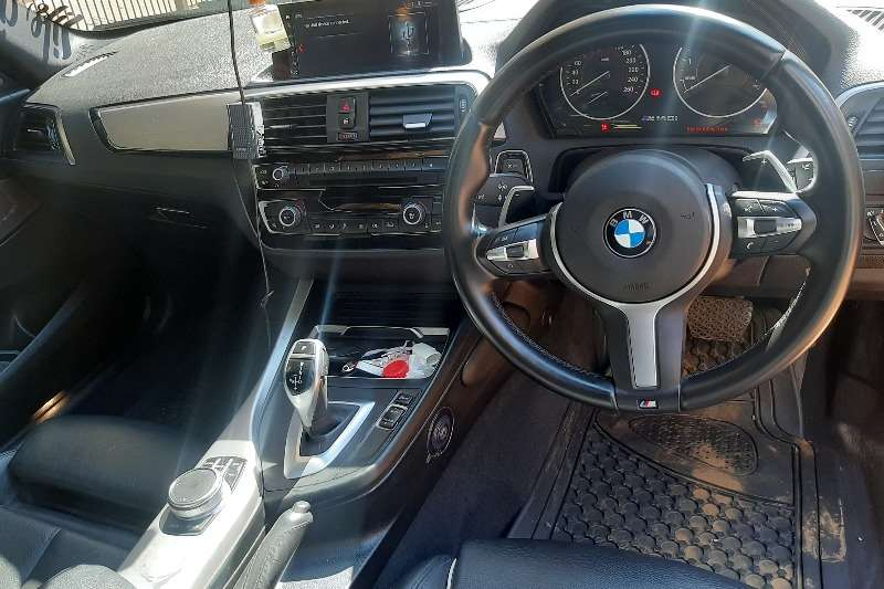 Used 2019 BMW 4 Series 420i convertible