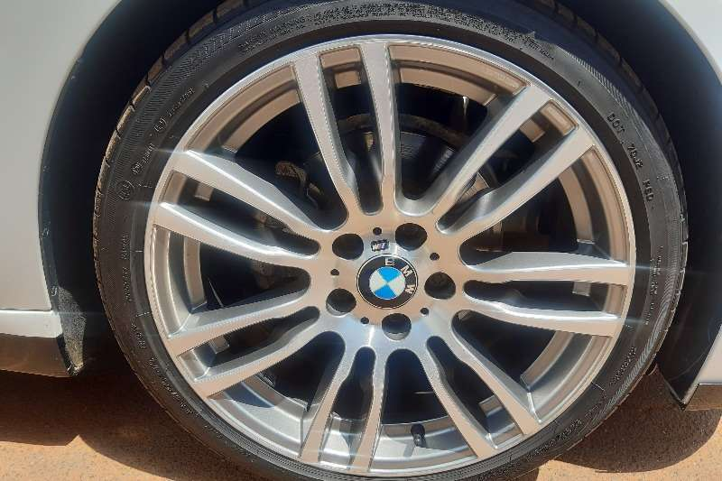 Used 2015 BMW 4 Series 420i convertible M Sport auto