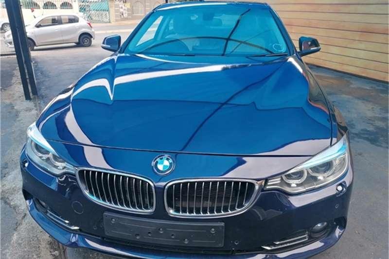 Used 2013 BMW 4 Series
