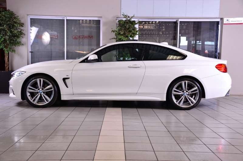 Bmw 4 Series 428i Coupe M Sport Auto For Sale In Gauteng Auto Mart